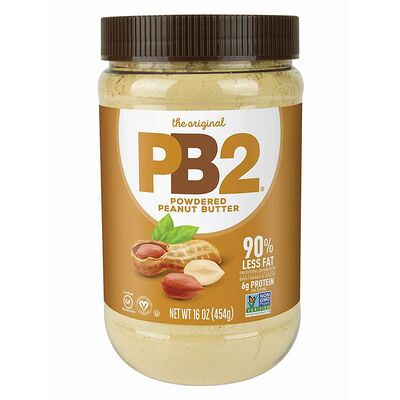 Bell Plantation PB2 Peanut Butter Powder - 453 g