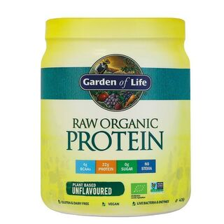 Garden of Life Raw Protein - 498 g Chocolate