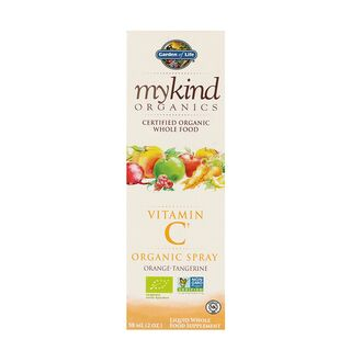 Garden of Life mykind Organics Vitamin C Spray - 58 ml
