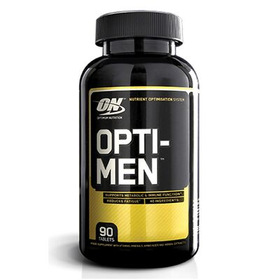 Optimum Nutrition Opti-Men 90 Tabletten