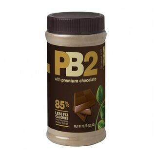 Bell Plantation PB2 Peanut Butter Powder with Premium Chocolate